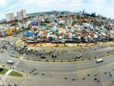 Lồng ghép vấn đề biến đổi khí hậu vào kế hoạch phát triển đô thị