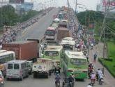 Cầu Sài Gòn kêu cứu
