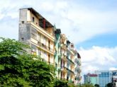 """Hợp khối công trình với thực tiễn ngăn ngừa nhà """"siêu mỏng - siêu méo"""" ở Hà Nội"""