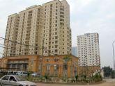 Hà Nội: Bỏ hoang hàng ngàn căn nhà tái định cư