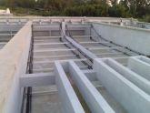 Luận văn - Đề xuất dây chuyền công nghệ xử lý nước cấp sinh hoạt sử dụng bể lọc vật liệu lọc nổi tự rửa