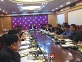 Họp Ban Soạn thảo và Tổ Biên tập sửa đổi Luật Xây dựng