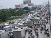 Cầu Sài Gòn rập rình… sập vì container