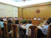 Hội nghị lấy ý kiến đóng góp cho dự thảo Nghị định về quản lý dự án đầu tư phát triển đô thị