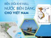 Kịch bản biến đổi khí hậu cập nhật 2012 - Chi tiết hóa đến từng tỉnh