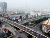 Hà Nội: Sắp xây cầu vượt Nguyễn Chí Thanh – Liễu Giai