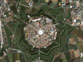 Vẻ đẹp quy hoạch của các thành phố đã nhìn từ không gian