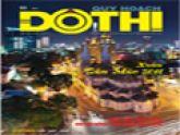 Tạp chí Quy hoạch Đô thị - số 03 (2011)