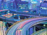 Cầu vượt giao thông - cảnh quan đô thị