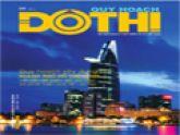 Tạp chí Quy hoạch Đô thị - số 09 (2012)