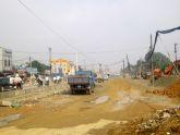 Hà Nội hoàn thành hàng loạt tuyến đường trong 5 năm tới