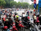 Hà Nội có thể giảm ách tắc giao thông bằng sự trung thực!