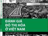[World Bank] Báo cáo đánh giá đô thị hóa ở Việt Nam