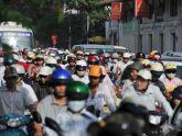 Thí điểm hạn chế môtô, xe máy ở Hà Nội và TP HCM