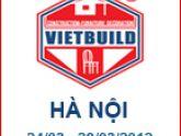 Triển lãm quốc tế Vietbuild Hà Nội 2012
