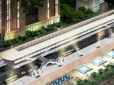 Hà Nội sẽ có tuyến đường sắt đô thị đầu tiên vào năm 2016