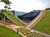Thúc đẩy phát triển công trình xanh ở Việt Nam