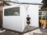 Biến nhà cấp 4 đổ nát thành căn hộ sang trọng với giá hơn 20 triệu đồng trong 1 ngày