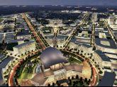 Chùm đô thị với các mô hình tổ chức không gian