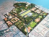 Công bố điều chỉnh quy hoạch khu trung tâm chính trị Ba Đình