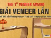 Giải Venner lần thứ I