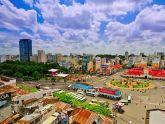 Giao thông Sài Gòn