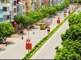 Hà Nội chuẩn bị triển khai 100 tuyến phố xanh, sạch, đẹp