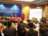 Hội thảo về nhà ở xã hội tại Việt Nam và bài học từ kinh nghiệm quốc tế