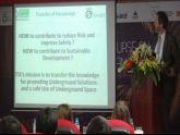 Khóa đào tạo đầu tiên về thi công hầm trong đô thị được tổ chức tại Việt Nam