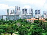 Mô hình đô thị tương lai của Việt Nam