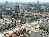 Phát triển đô thị theo giao thông công cộng