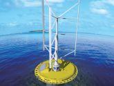 SKWID - Hệ thống khai thác năng lượng gió và hải lưu