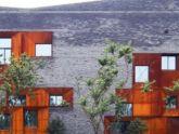 Toà nhà SkyCourts: Sự phối kết Kiến trúc, Cảnh quan và Văn hóa / Höweler + Yoon Architecture