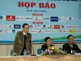 Vietbuild Hà Nội 2014, nơi hội tụ công nghệ, sản phẩm mới của ngành Xây dựng