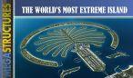 Hòn đảo nhân tạo kỳ vĩ