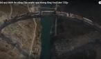Toàn bộ quy trình thi công Cầu xuyên qua thung lũng YouTube 720p